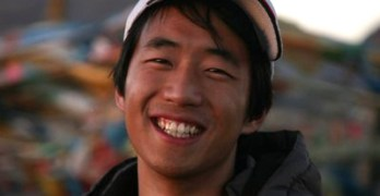 Chinese man vanished in Alpine Lakes Wilderness