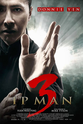 MOVIES Ip Man 3