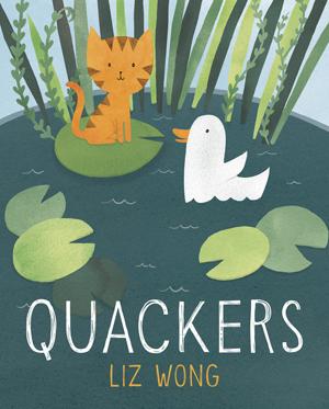 SHELF Quackers