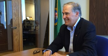 Inslee wants dialogue with AAPI community, not a monologue
