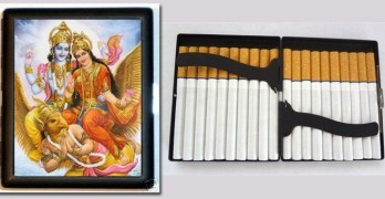 """Hindus upset at Amazon continuing to sell items carrying images of gods """"inappropriately"""""""
