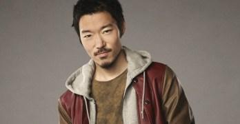 Korean American actor stars in new TV series