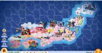 Indie game developer explores the tough choices behind politics