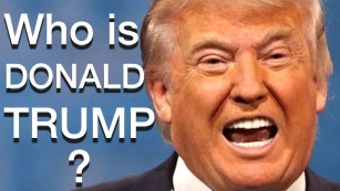 AP who is donald