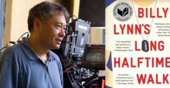 Ang Lee unveils his hyper-real 'Billy Lynn' to mixed reviews