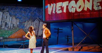 Play offers new Vietnam perspective