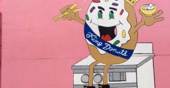 King Donuts' closing brings sadness & joy