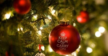 EDITORIAL: Holiday anxiety and depression