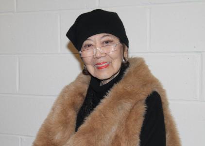 Willa Kim
