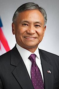 Retired Maj. Gen. Antonio Taguba