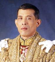 King Maha Vajiralongkorn Bodindradebayavarangkun