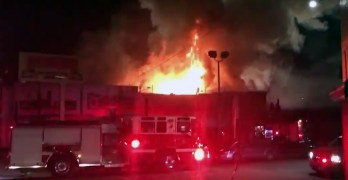 Oakland fire: Warehouse owner Chor Ng elusive