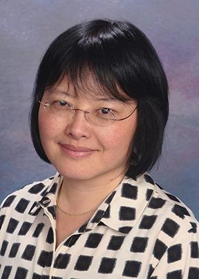 Dr. Yanyun Wu