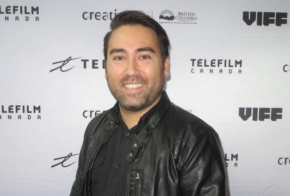 Jeff Chiba Stearns