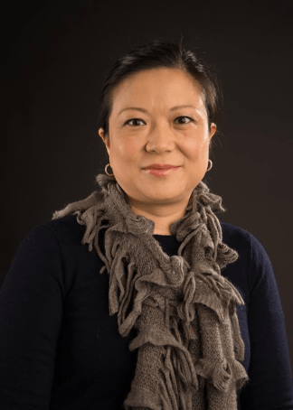 Linda Ko is an assistant professor of health services at the UW and researcher at Fred Hutch Department of Cancer Prevention. She was the head investigator for the research on Korean Americans and medical tourism. (Credit: Fred Hutch News Service)