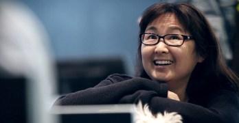 Maya Lin: A vision of the future