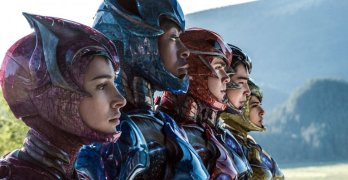 Power Rangers: Go Go for fans, but no go for me