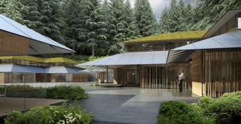 Portland Japanese Garden expansion complete