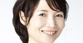Japanese TV food personality Rika Yukimasa at Bite of Seattle