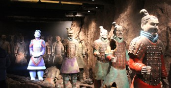 PICTORIAL: Terracotta Warriors of the First Emperor