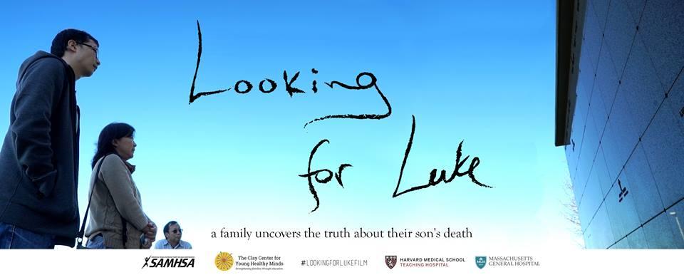 Looking For Luke Film Sparks Hope For Asian American Mental Health