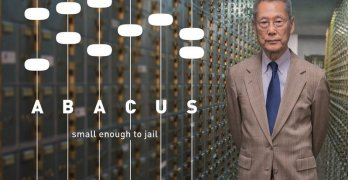 The Abacus Bank sisters on courtrooms, cameras, and family