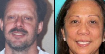 Las Vegas gunman's girlfriend returns to U.S. for questioning
