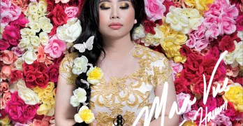 Maa Vue — Hmong pop singer gains Wisconsin TV spotlight