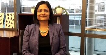 Deputy MayorShefali Ranganathan brings passion and purpose