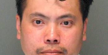 Man arrested in suspicious packages sent to military sites