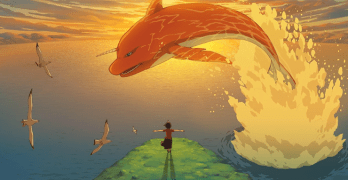 """Big Fish & Begonia"" puts China on the anime map"