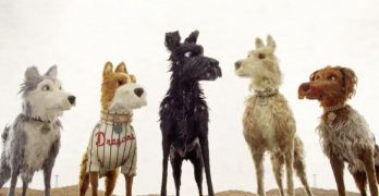 Isle of Dogs is a treat with bad aftertaste