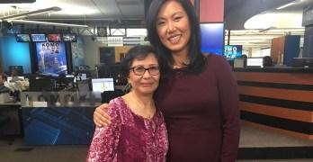 Filipino Community Center featured on TV