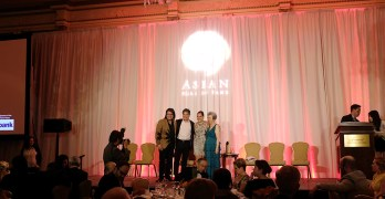 Four honorees inducted into the 2018 Asian Hall of Fame