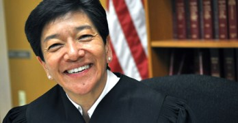 Justice Mary Yu to speak at commencement