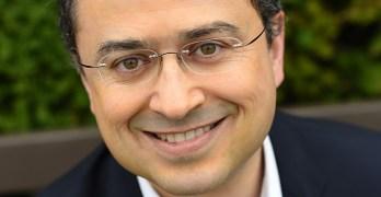 Krishna Thiagarajan named Seattle Symphony president & CEO