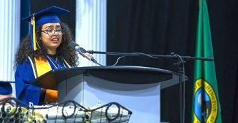 Outstanding Grads