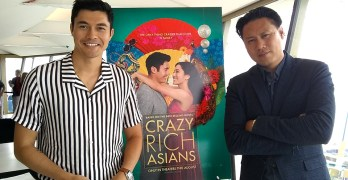 Crazy Rich Asians poised to make Hollywood history