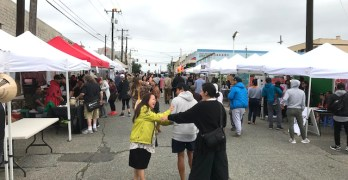 Little Saigon festival