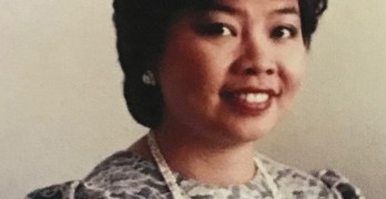 Judy Lui laid to rest