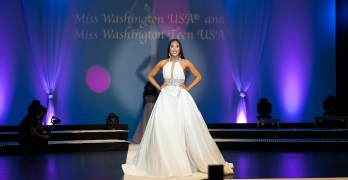 Filipino-Korean American wins Miss Washington Teen USA