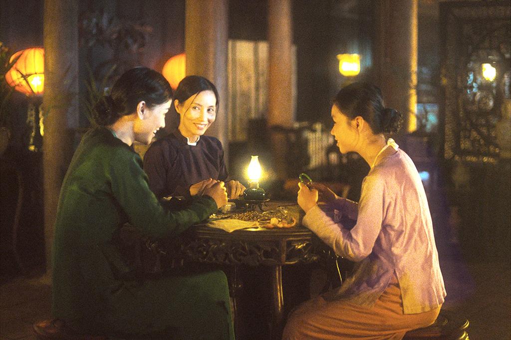 """The Third Wife"": A Vietnamese tale of duty, sacrifice ..."