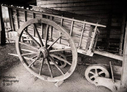 CBWC-Wheels-wagon wheels b_w cw