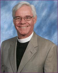 Rev. Ken Parks