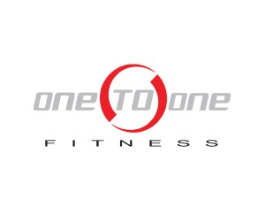 One to One Fitness Logo