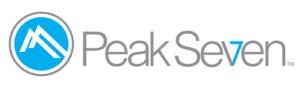 Peak Seven Logo