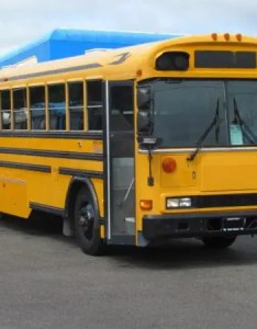 Bluebird all american passenger school bus   also used buses child care for sale northwest rh nwbus
