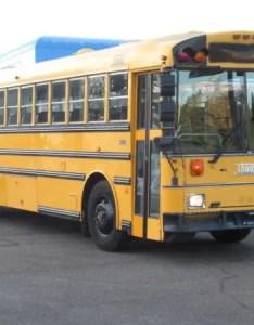Thomas saf  liner passenger school bus   also used buses child care for sale northwest rh nwbus