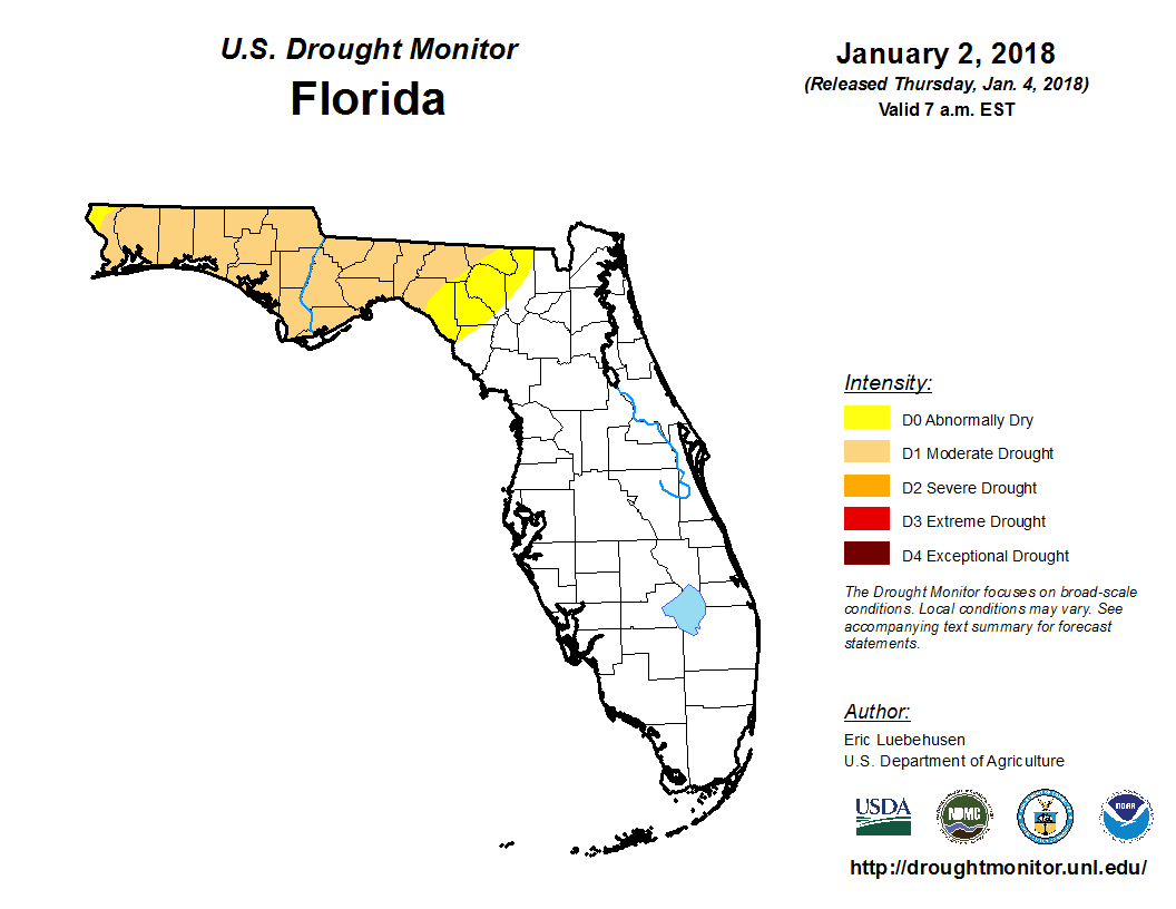 Florida School Districts Map.Central Florida School District Map