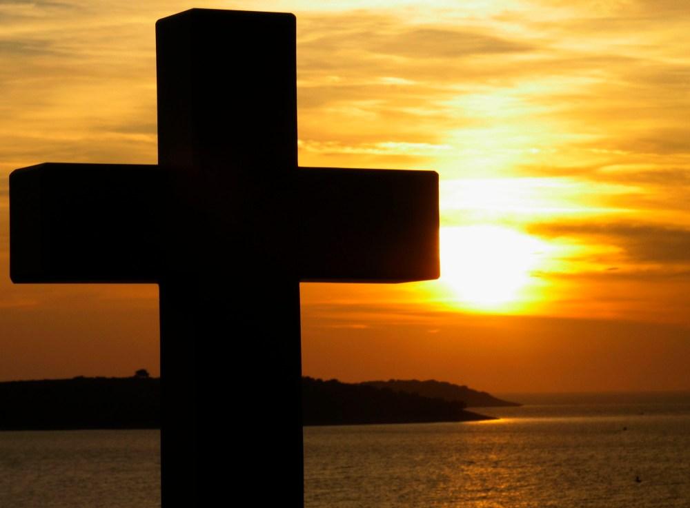 For My Tears, Jesus Died